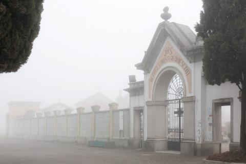 Cimitero di Casarsa