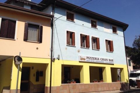 Pizzeria Gran Bar
